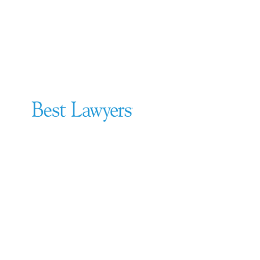 Best Lawyers Ones to Watch Recognition Award, 2022