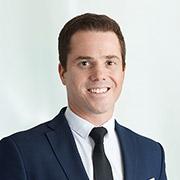Erik Joffe is a Personal Injury Lawyer in Toronto