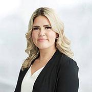 Lianna Woollard is a Personal Injury Lawyer in Toronto