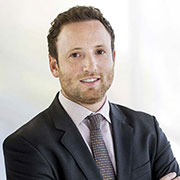Michael Wolkowicz is a Personal Injury Lawyer in Toronto