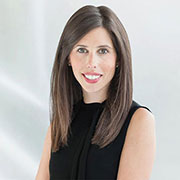Michelle Kudlats is a Personal Injury Lawyer in Toronto