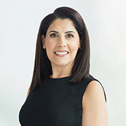 Rose Leto is a Personal Injury Lawyer in Toronto