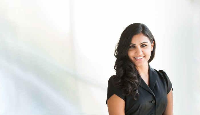 sonia nijjar, personal injury lawyer